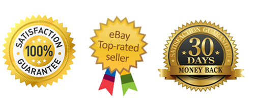 Top-rated Seller(优秀评级卖家)