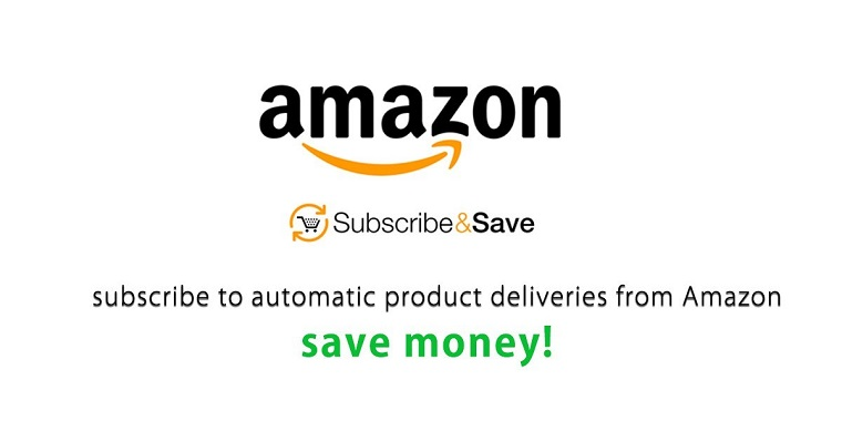 Subscribe and save(订购省)