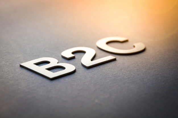 B2C(Business to Consumer)
