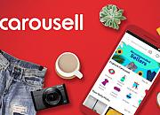 Carousell(旋转拍卖)