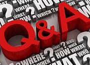 Q&A(Customer Questions & Answers)