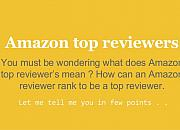 Top Reviewer