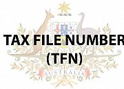 TFN(Tax File Number)