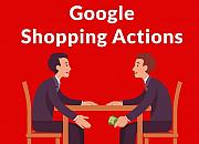 Shopping Actions